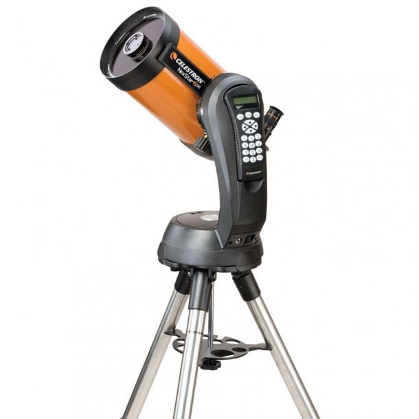 Nexstar 6SE, 150mm