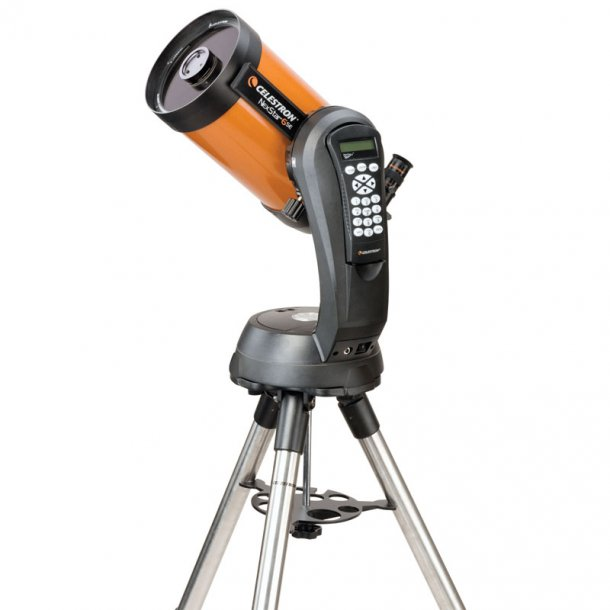 Celestron Nexstar 6SE, 150mm