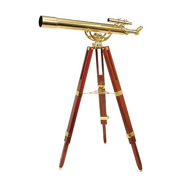 Mässingskikare, 28x80mm, vinklad