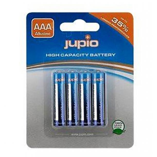 Jupio AAA batteri