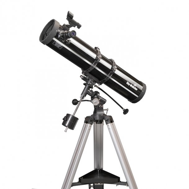 Skywatcher Explorer 130 stjernekikkert med 2x barlowlinse