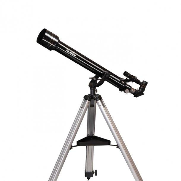 Skywatcher Mercury 70 stjernekikkert inkl. smartphone adapter