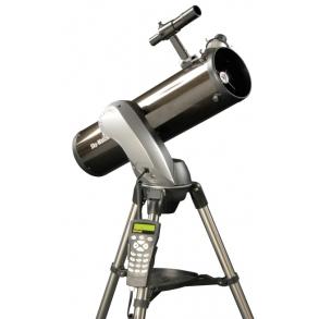 Datastyrede teleskoper