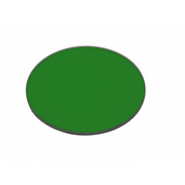Grøn Filter til mikroskop