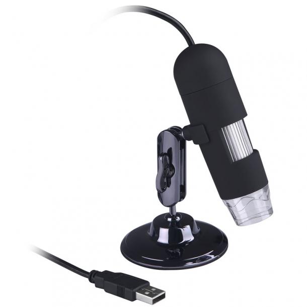 USB Mikroskop 25-200x