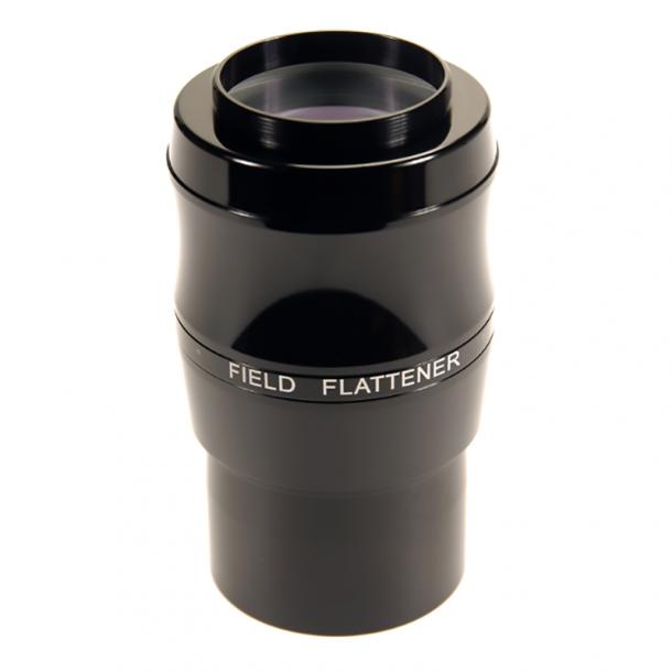 Field flattener m/t-ring