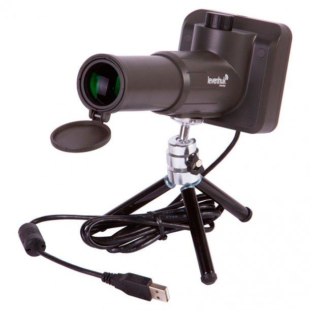 Levenhuk Blaze D200 Tubkikare med kamera