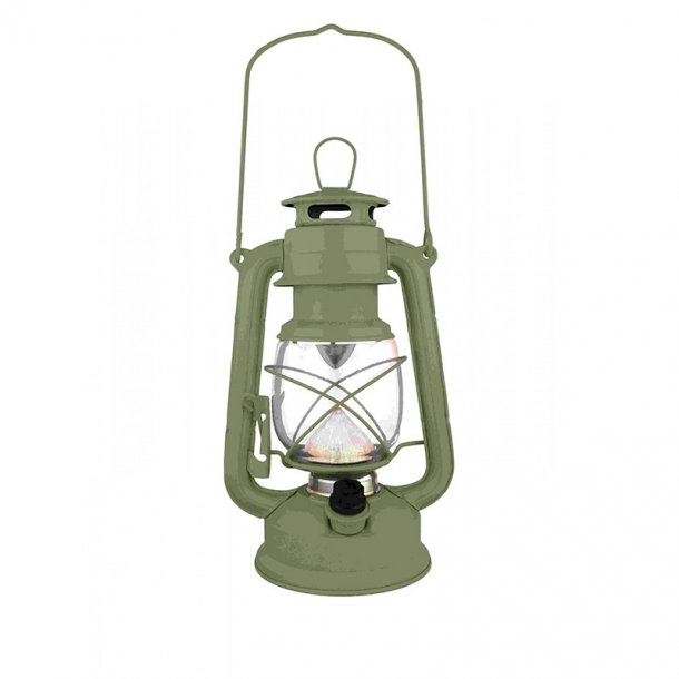 LED Hurricane Campinglampe