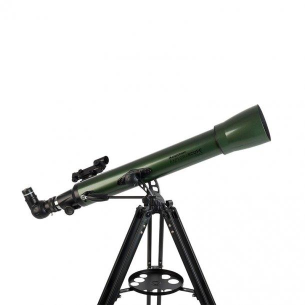 Celestron Explora 70AZ teleskop