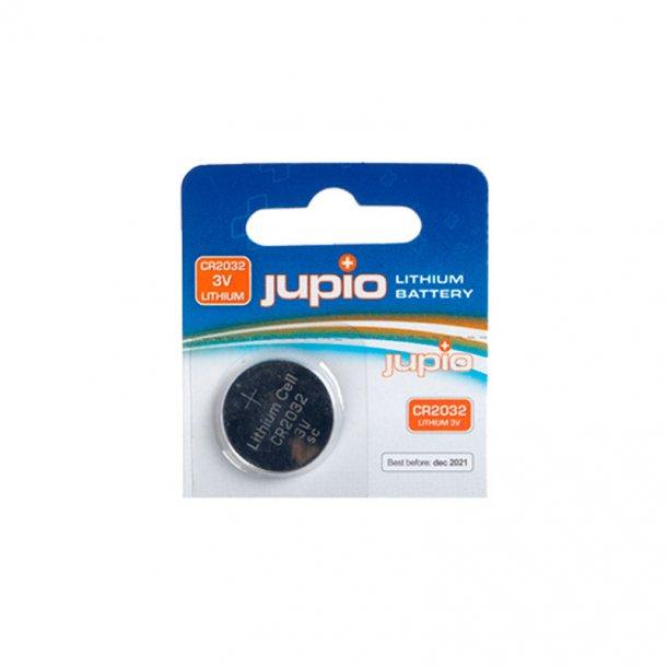 Jupio CR2032 batteri