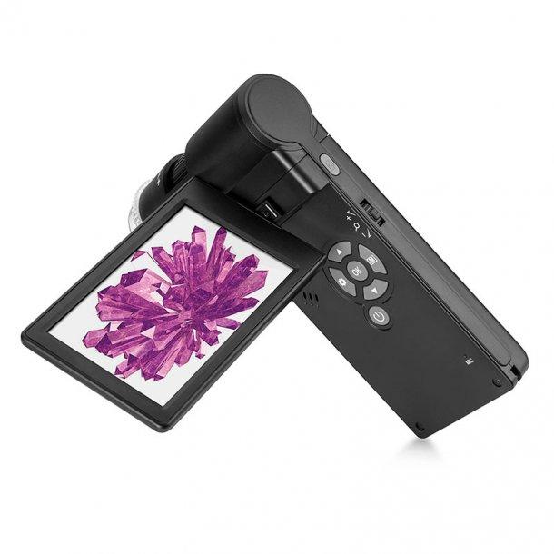 Levenhuk Mobi Mikroskop DTX700