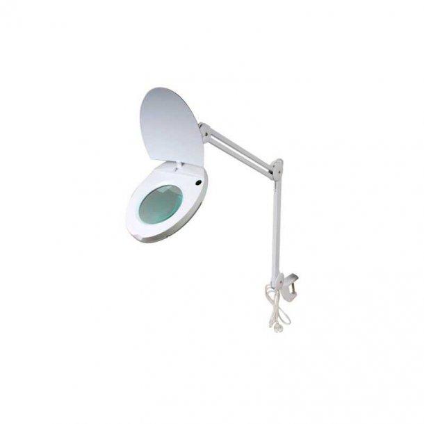 Luplampe med LED lys 1,75x