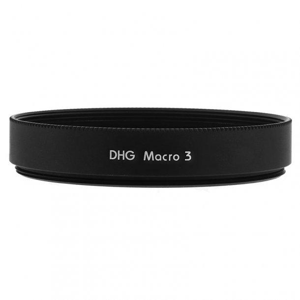 Marumi DHG Makro +3 filter