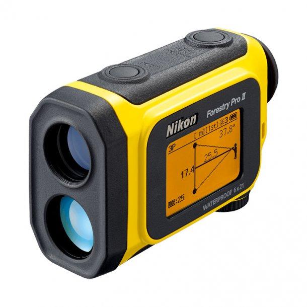 Nikon Forestry Pro II afstandsmåler