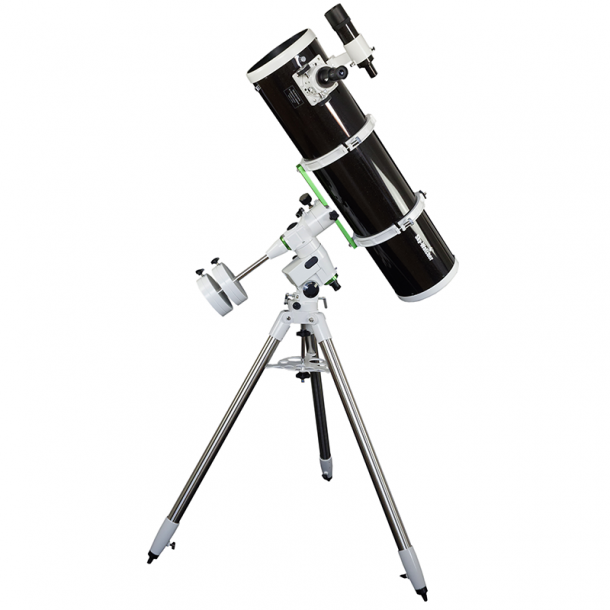 Skywatcher Explorer 200P inkl. EQ5 stativ