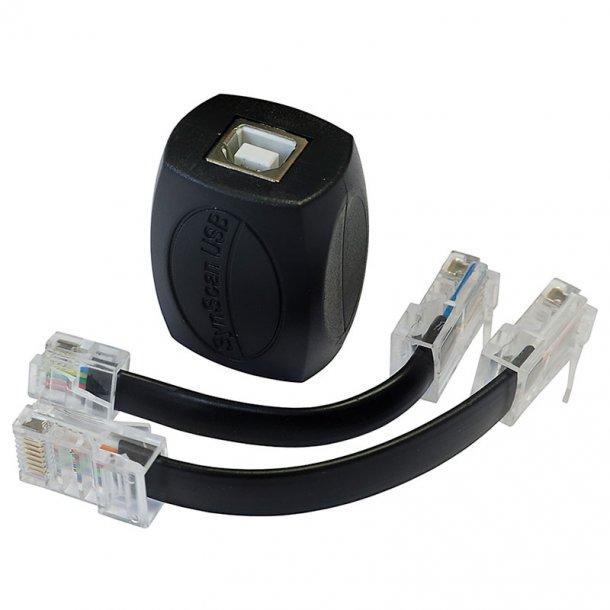 Skywatcher Synscan USB adapter