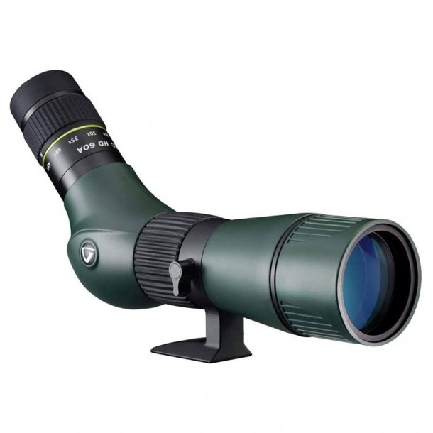 Vanguard VEO HD spottingscope