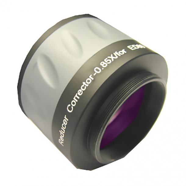 Focal Reducer/Flattener for Evostar 80