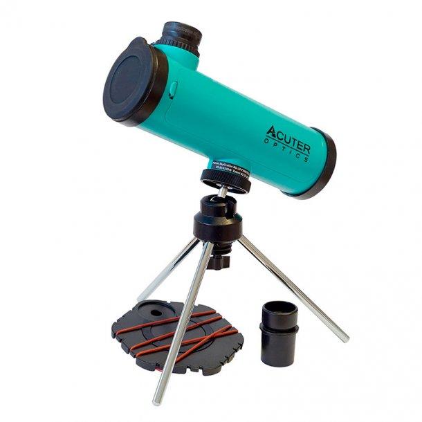 Acuter Newtony 50, barn teleskop