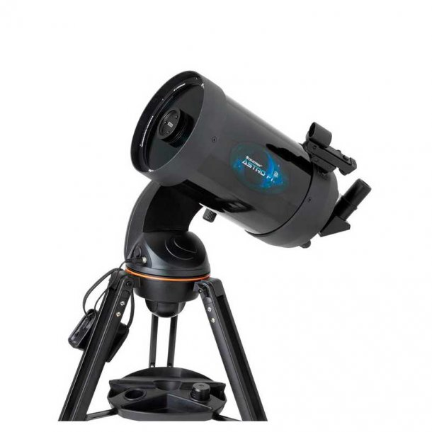 """Celestron AstroFi 6"""" Wi-Fi SCT teleskop"""