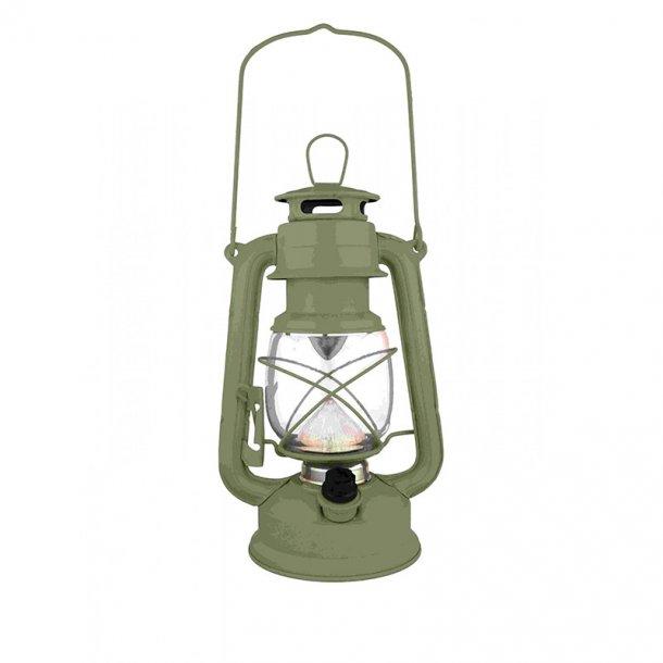 LED Hurricane Campinglampa