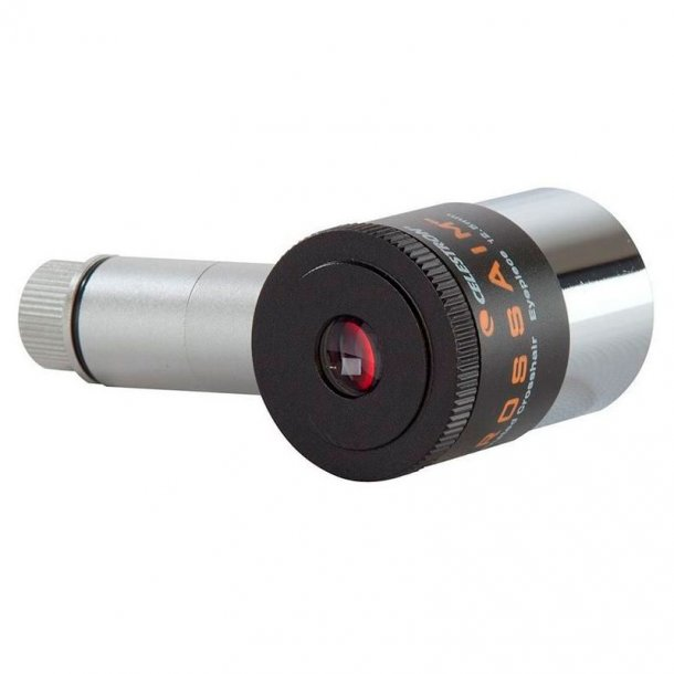 Celestron CrossAim Trådkors okular 12,5 mm