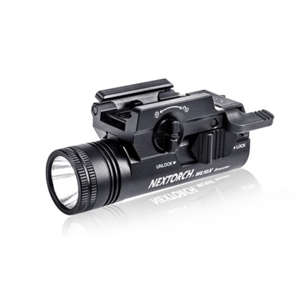 NEXTORCH Gun Light WL10X