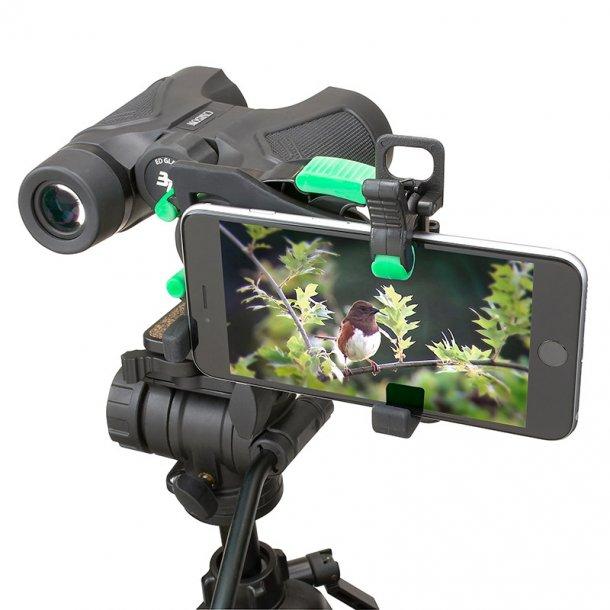 Carson HookUpz 2.0 smartphone adapter