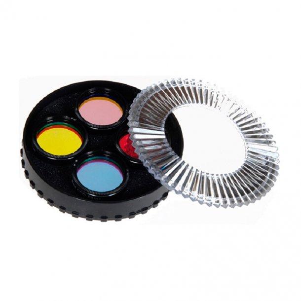 L-RGB ccd filter paket