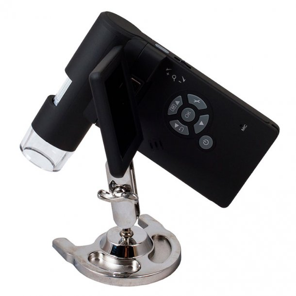 Levenhuk Mobi Mikroskop DTX500