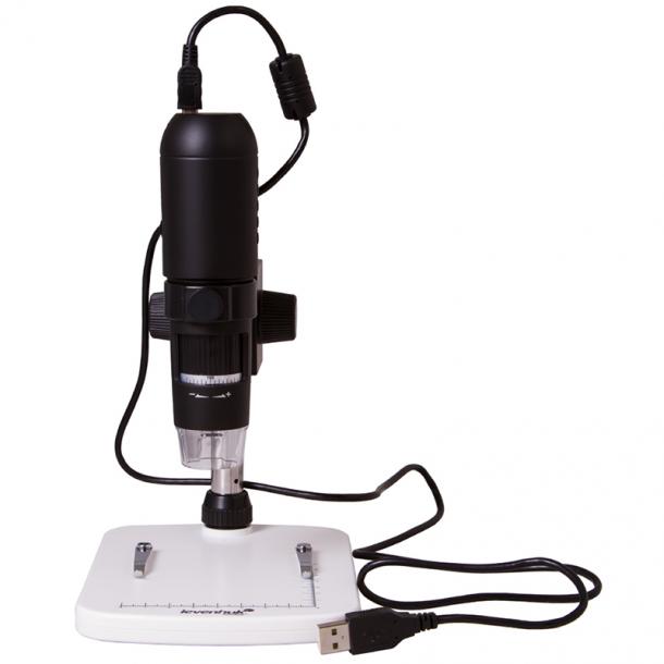DTX TV Digitalt mikroskop