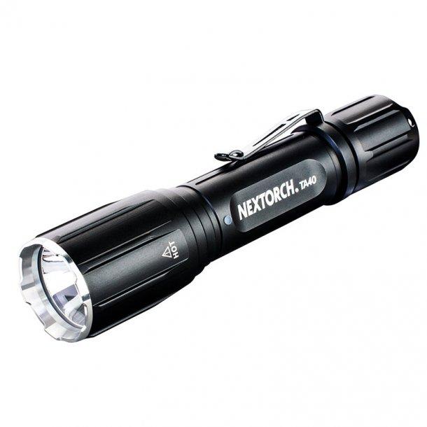 NEXTORCH TA40 Ficklampa