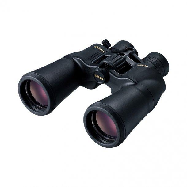 Nikon Aculon zoom, 10-22x50 mm