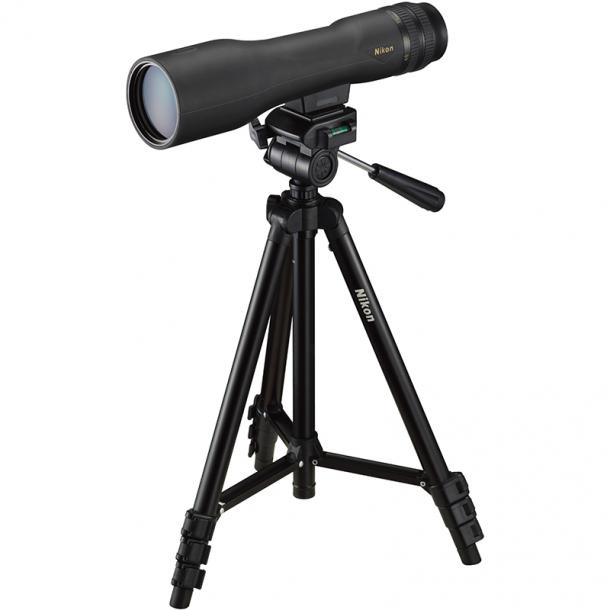 Nikon Prostaff 3, 16-48x60