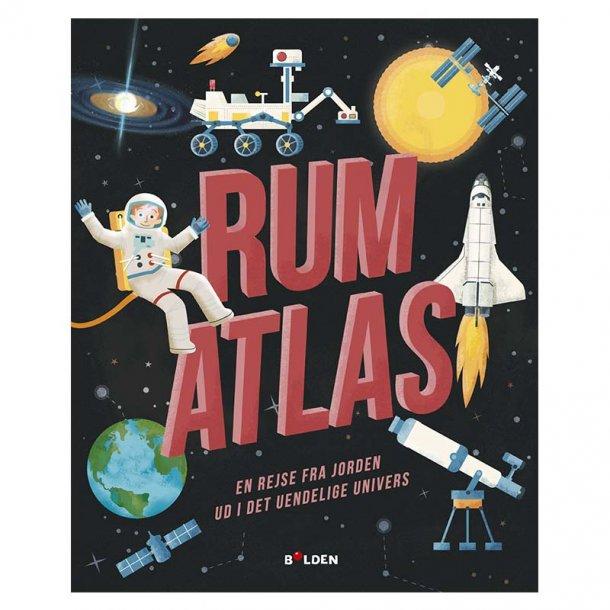 Rum atlas