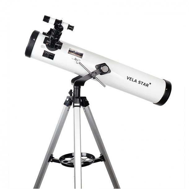 Vela Star 76 stjernekikkert
