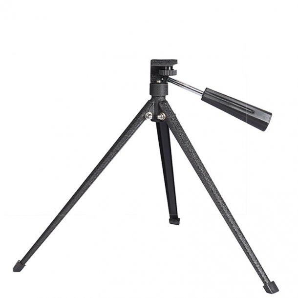 Bordstativ för kikare eller kamera