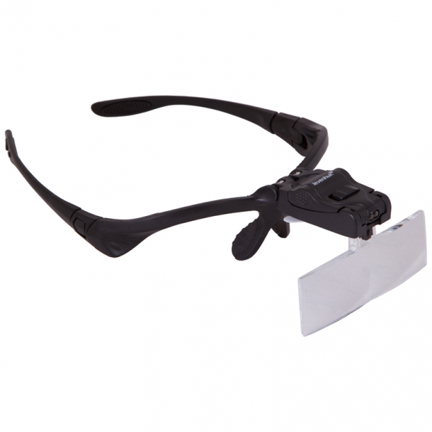 Levenhuk Vizor G3 Förstoringsglasögon