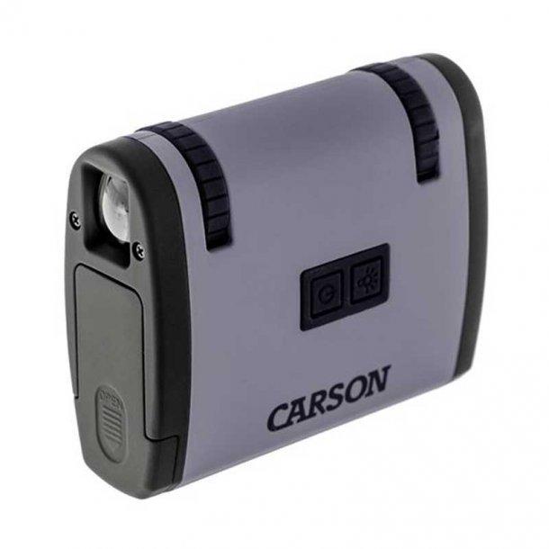 Carson digitale natkikkert