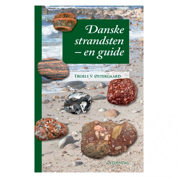 Danske Strandsten bog