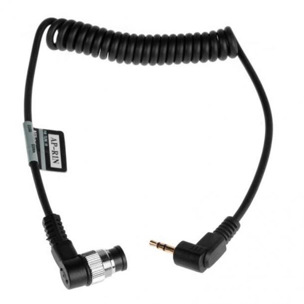 Elektronisk Shutter-kabel