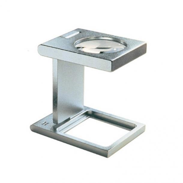 Eschenbach Trådlupp, 8x, metall