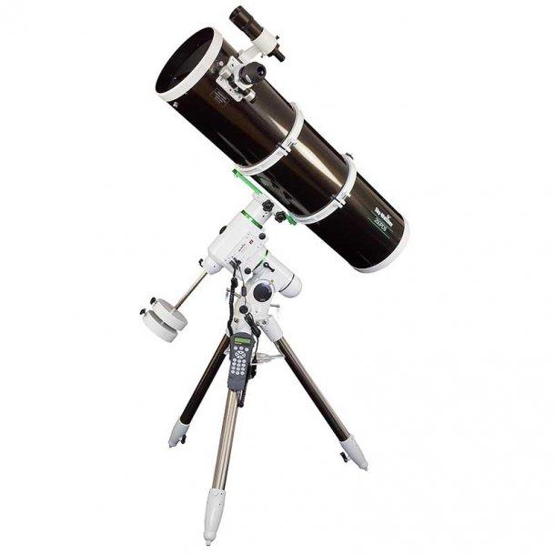 Skywatcher Explorer 250PDS og EQ6R PRO