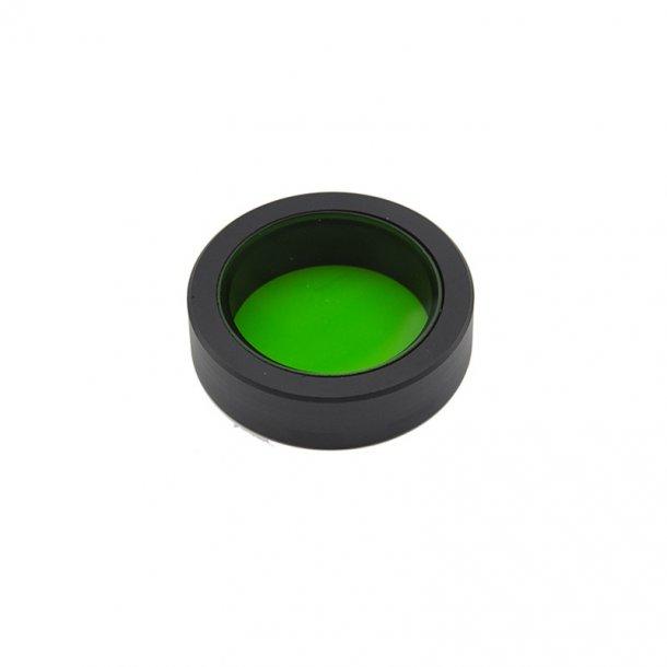 Optika Grøn Filter