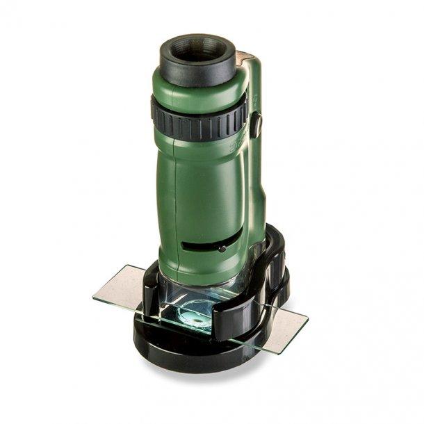 Carson Microbrite 20x-40x lommemikroskop