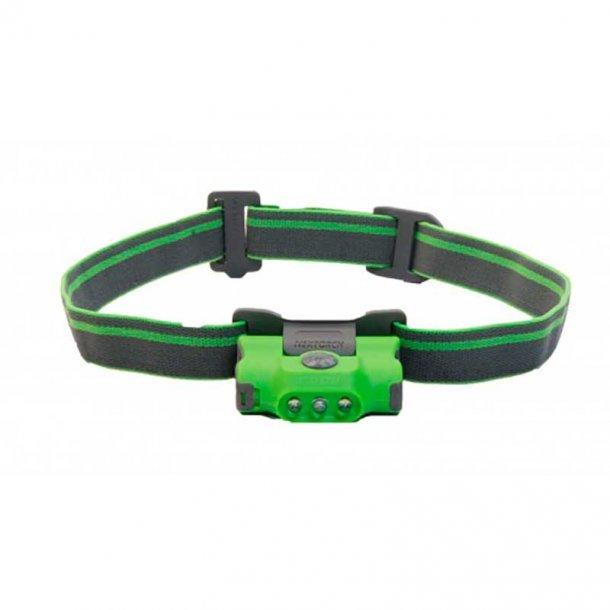 NEXTORCH ECO-Star pannlampor, gröna