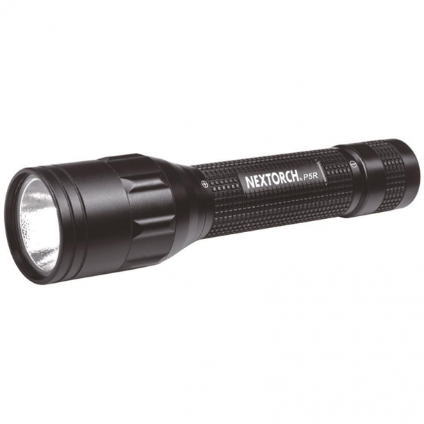 NEXTORCH P5R red ficklampa