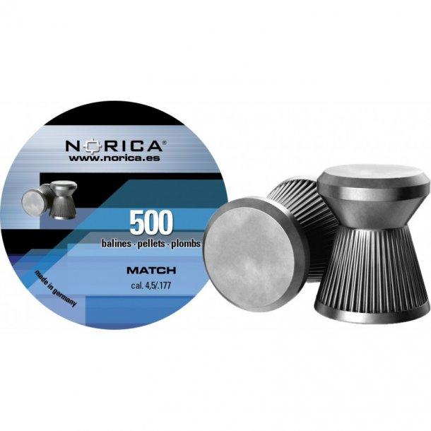 Norica Match hagl, 4.5
