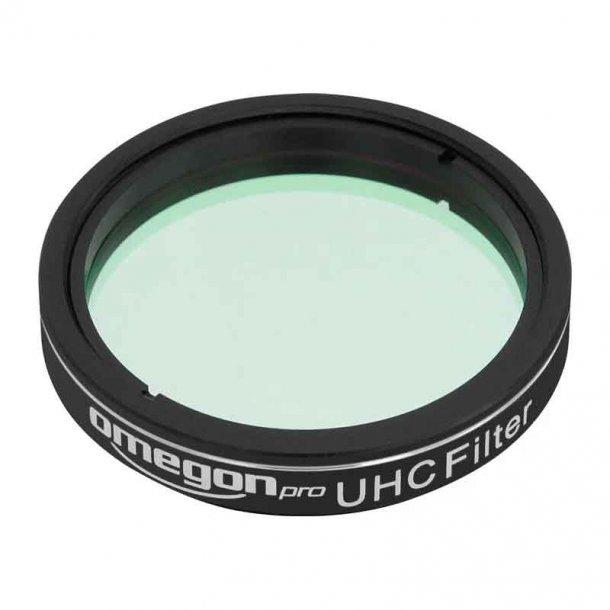 "Omegon UHC Pro filter, 1.25"""