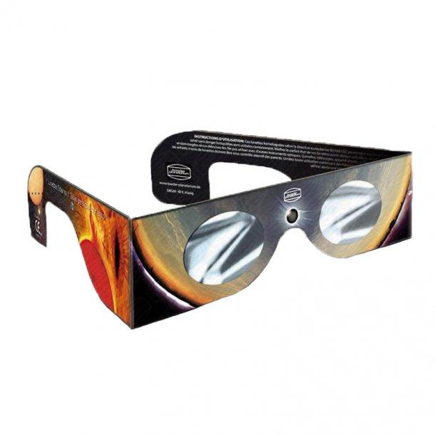 Solförmörkelseglasögon